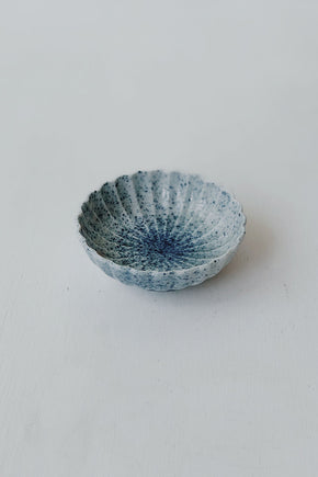 Shinū Scalloped Dish