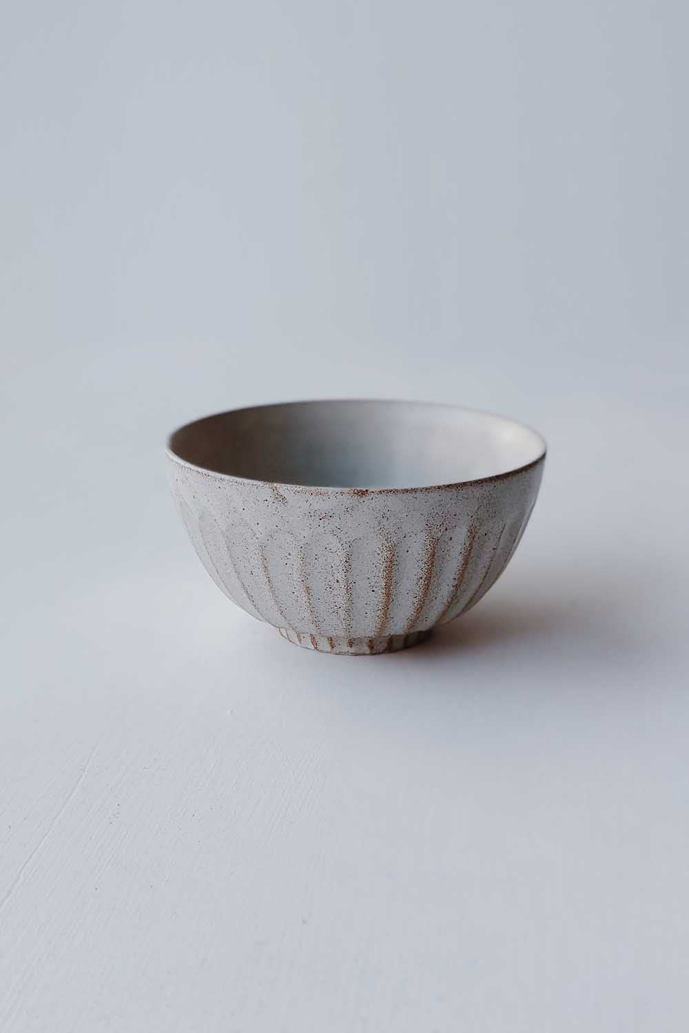 Ceramic Inari Bowl - Small