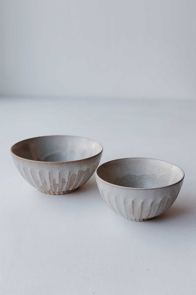Ceramic Inari Bowl - Large
