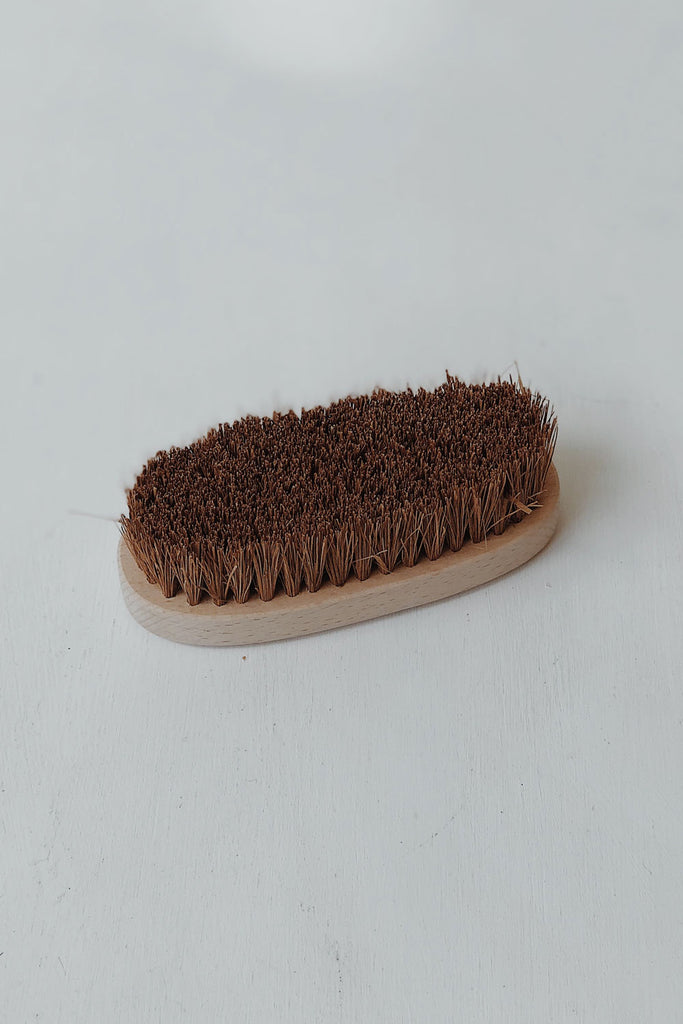 Japanese Scrubbing Brush