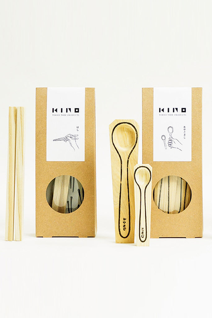 Kino Making Kit: Chopsticks