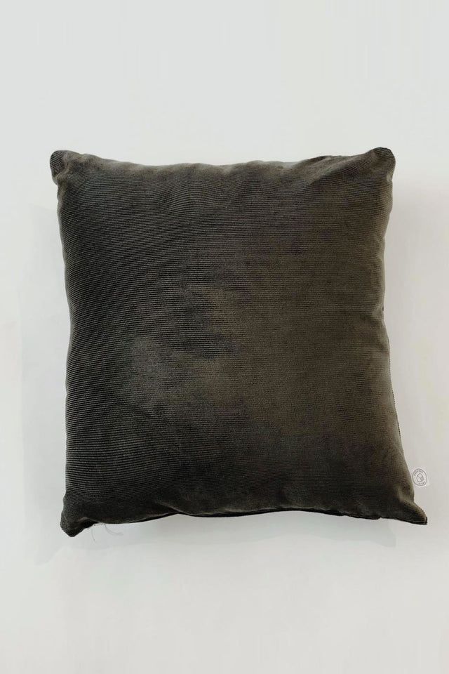 Japanese Corduroy Cushion