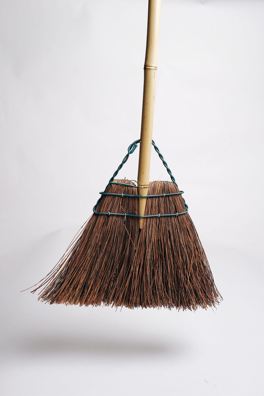 Japanese Long Exterior Broom