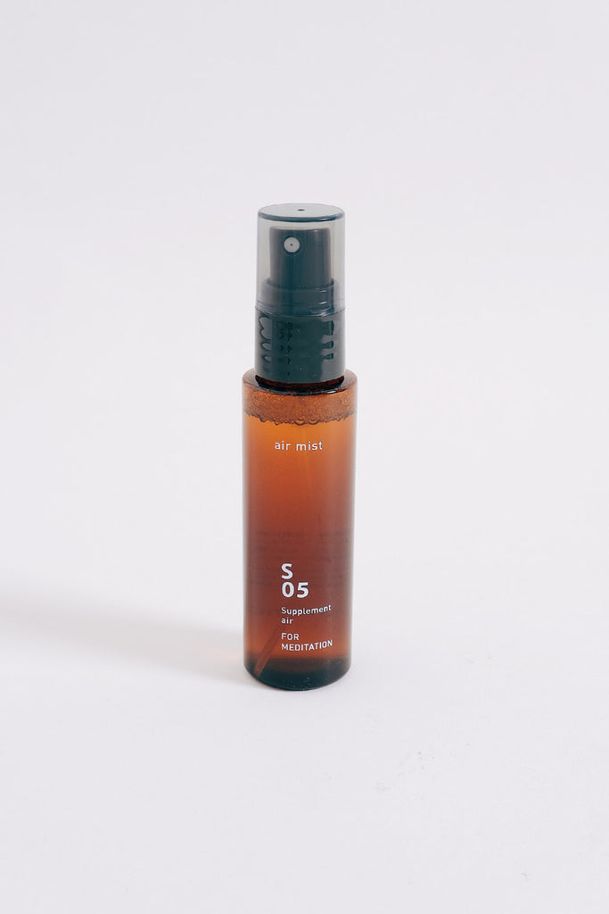 For Meditation Air Mist by @aroma