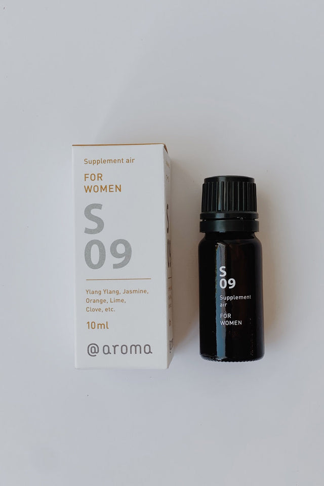 @aroma For Women Essential Oil