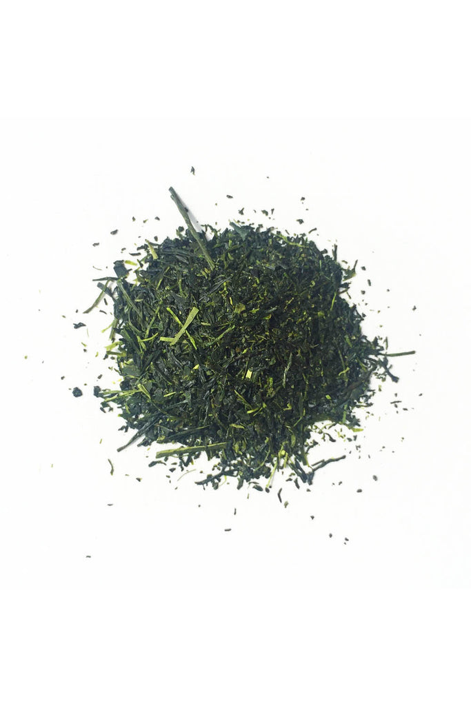 Makijima Tea Co x Provider – Fukamushi Sencha Green Tea