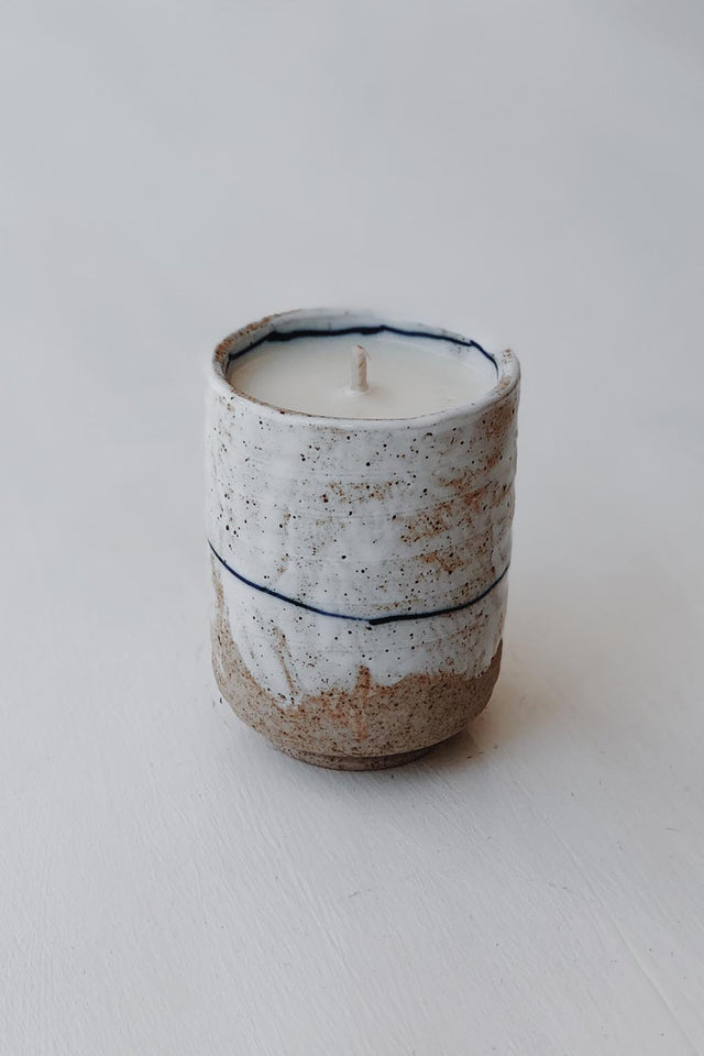 Japanese Gifu Candle
