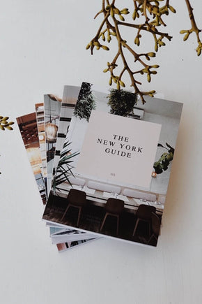 The New York City Guide by Petite Passport