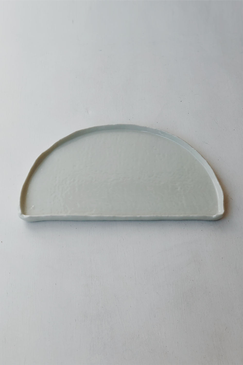 Japanese Half Moon Tray
