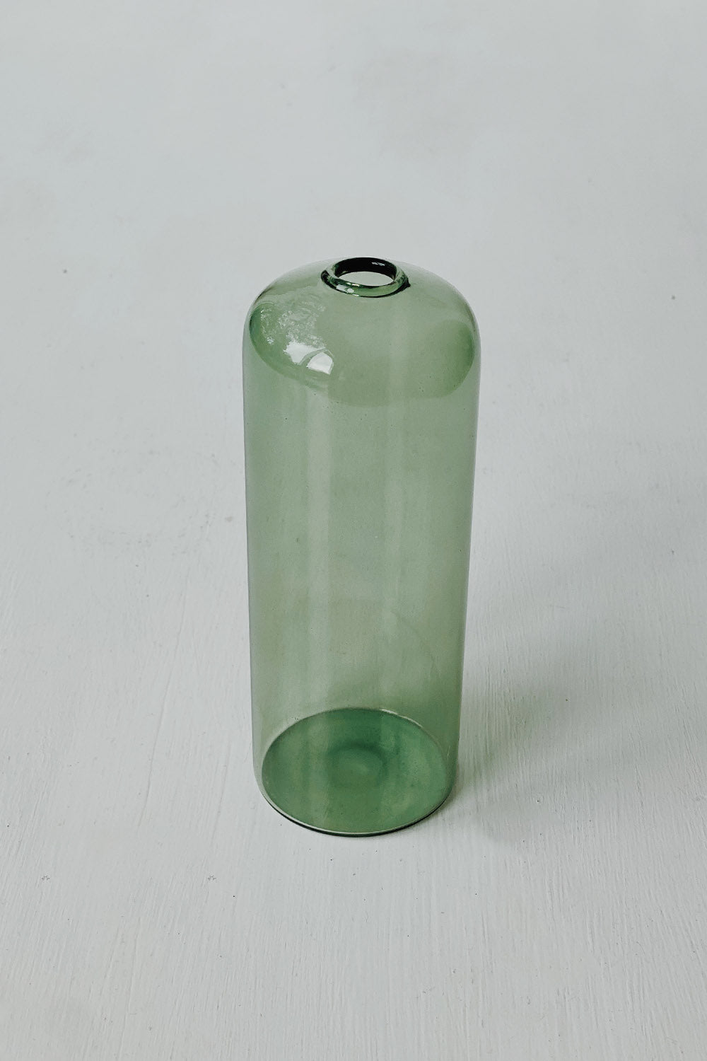 Japanese Ike Vase - Green