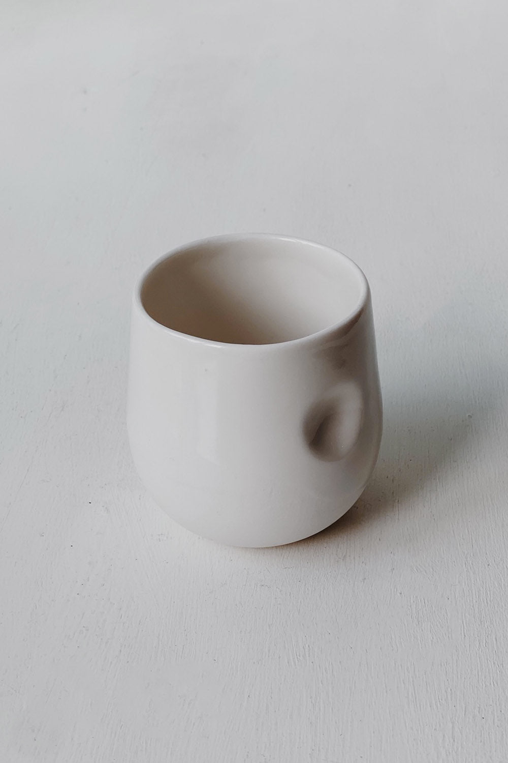 Milly Dent Kumo Cup - White
