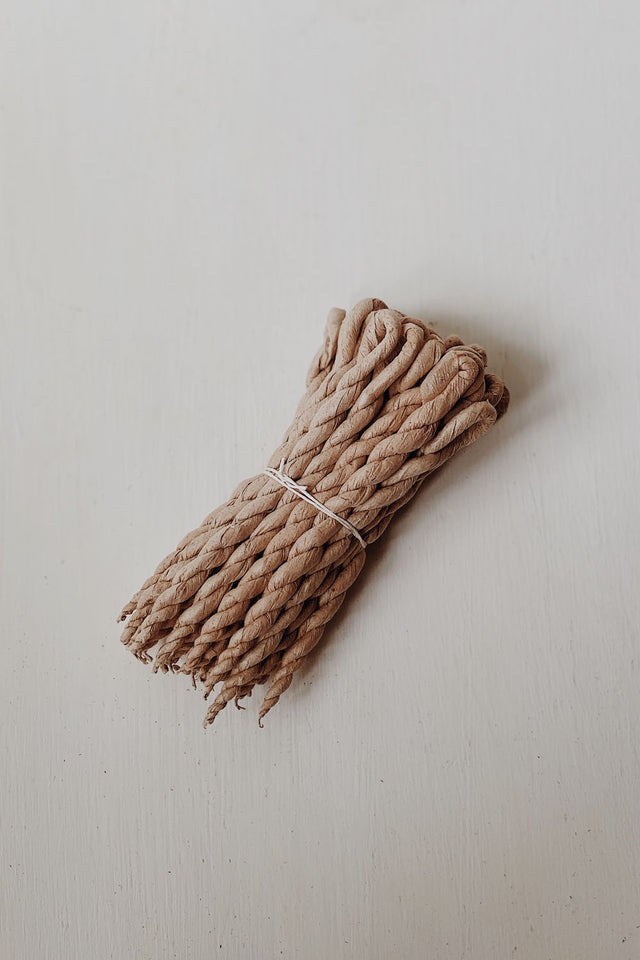 Papier Labo Rope Incense