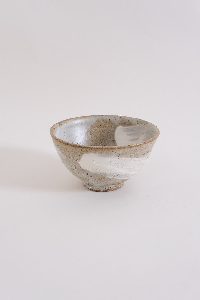 Shinichi Grey Bowl – Medium