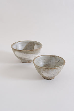 Shinichi Grey Bowl Small