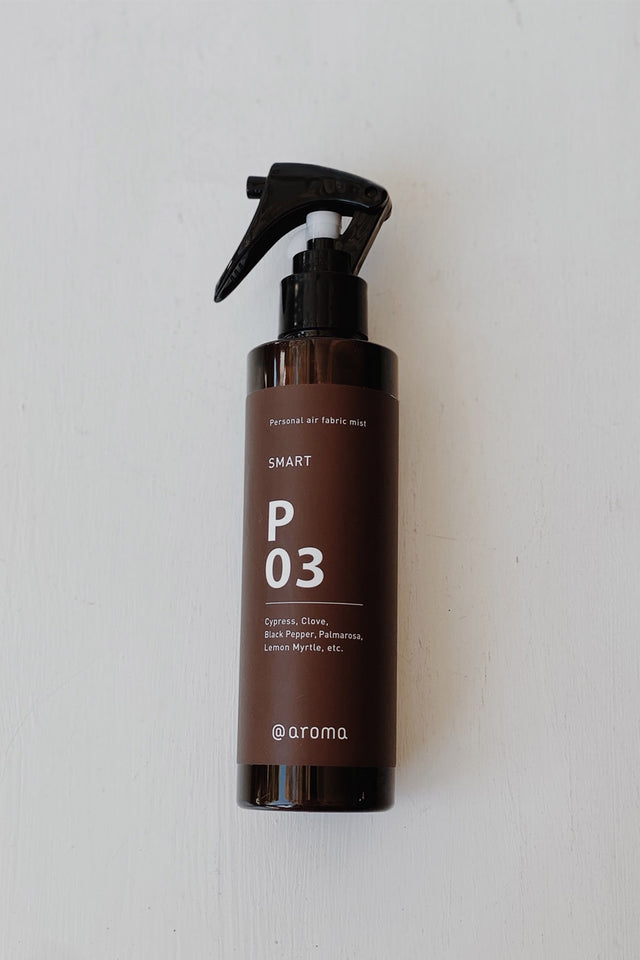 @aroma Fabric Mist Air Spray – Smart