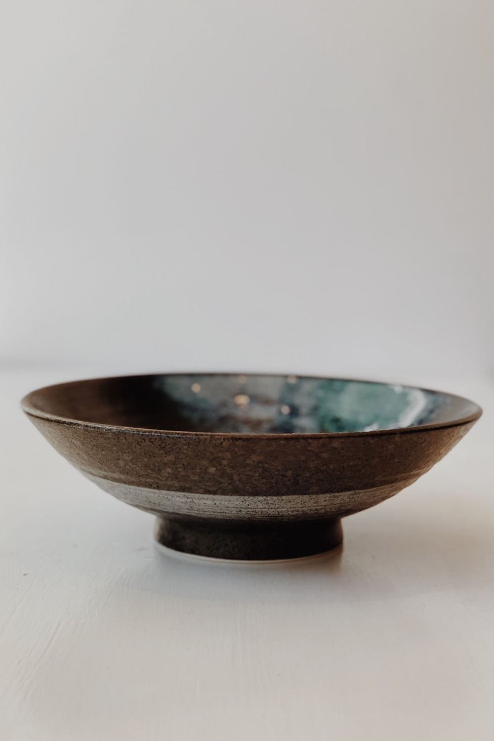 Japanese Takeno Bowl