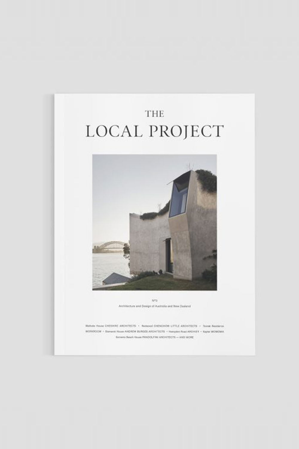 The Local Project - Issue 03