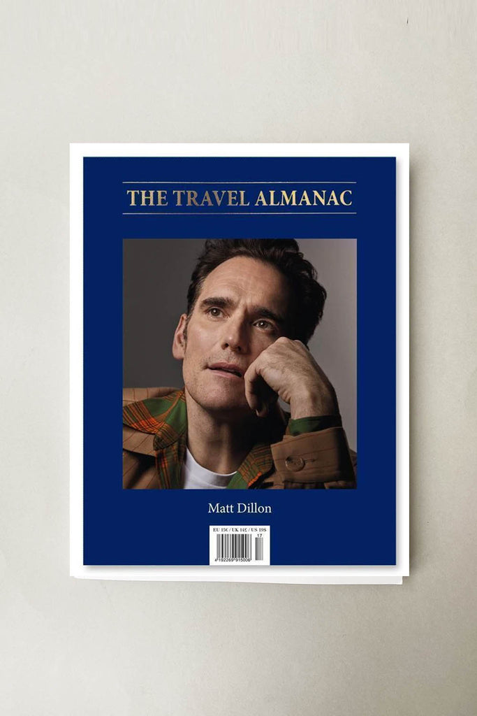 "The Travel Almanac - ""The City Syndrome Issue"""
