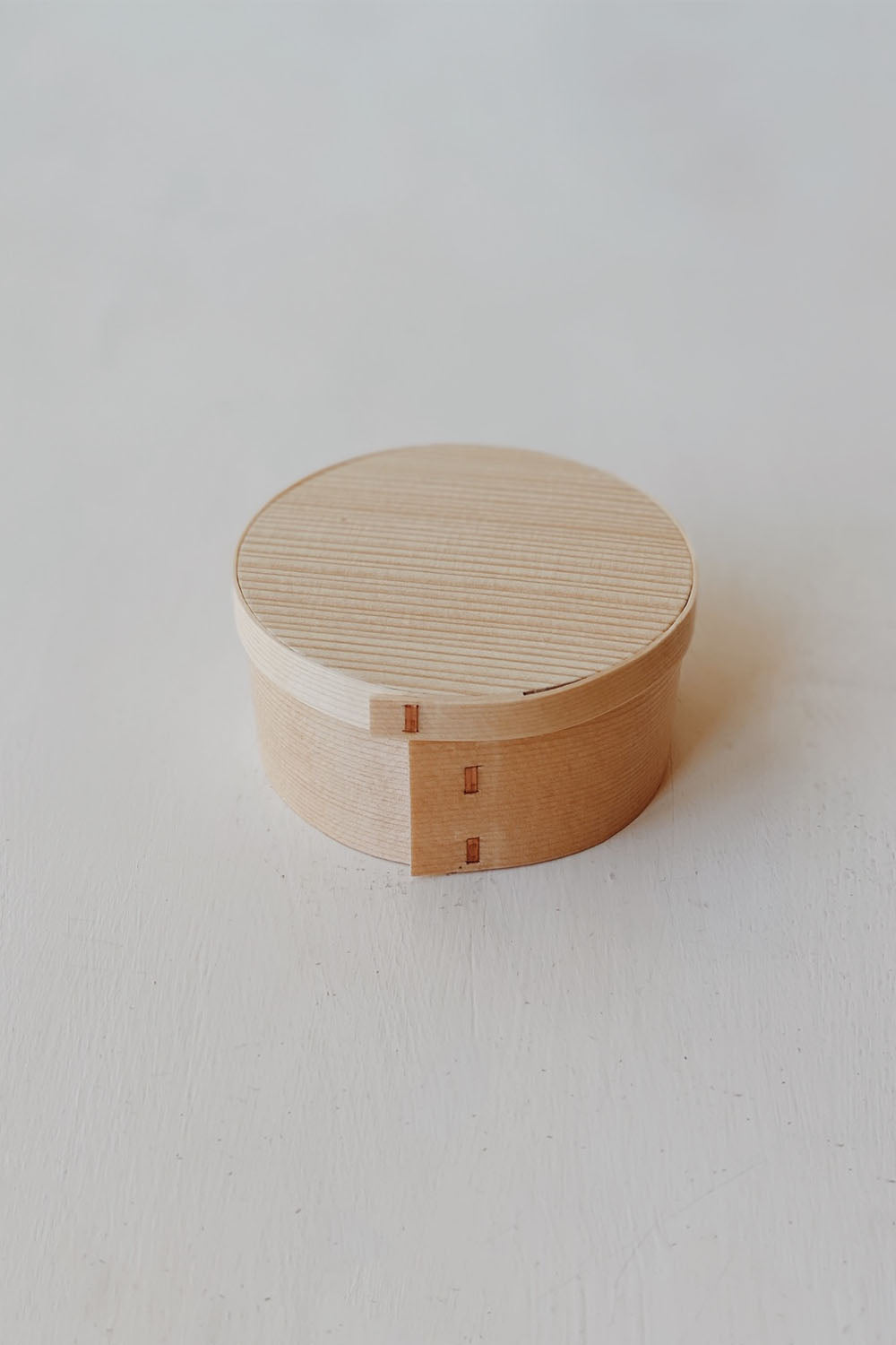 Japanese Wooden Box - Small