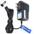 T-Power  AC Adapter For Brother LABEL PRINTER P-Touch PT580c PT1010 PT-1010 PT1090 PT-1090 PT1100 PT-1100 PT-1290BT2 PT-1230PC PT-1280 PT-1290 PT-1600 PT-1400 PT-1500PC