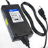 "T-Power Ac Dc Adapter for LG Electronics 34"" UC87C UC88 UC97 UC98 34UC97 34UC97-S 34UC98 34UC97 34UC98 34UC98-W 34UC87C 34UC88-B WQHD IPS Curved Ultrawide Widescreen LED LCD HDTV Monitor"