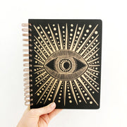 Seeing Eye Journal