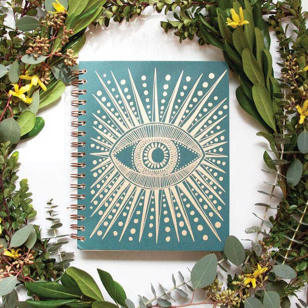 Seeing Eye Planner, December 2020 - December 2021, PREORDER