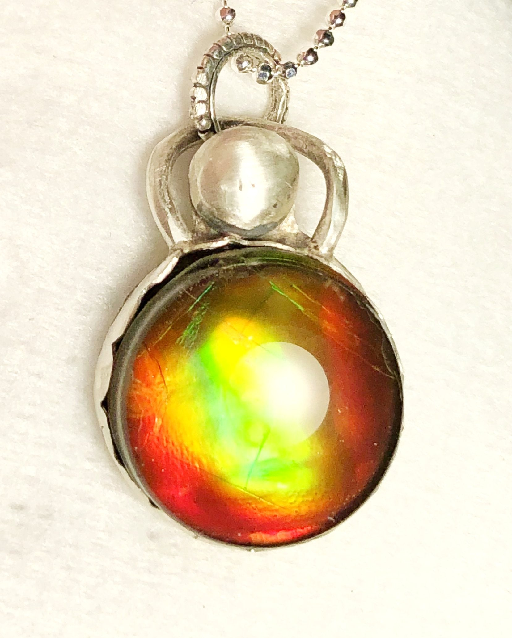 Sterling Silver Pendant Jewelry & Watches