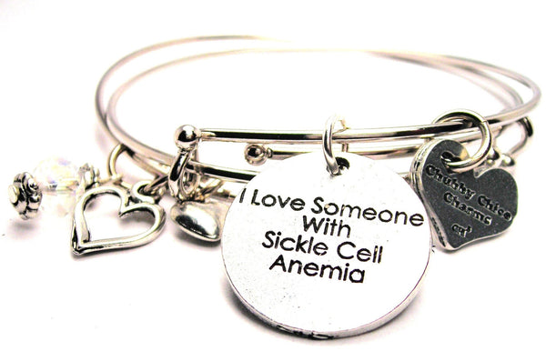 medical awareness bracelet, awareness ribbon bracelet, medical disorder bracelet, medical bracelet