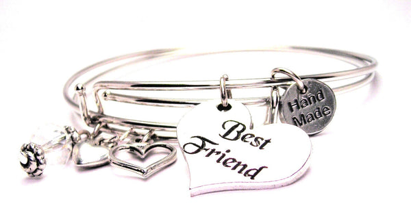 best friend bracelet, best friend jewelry, bff jewelry, best friend bangles, friend bracelet, friend jewelry