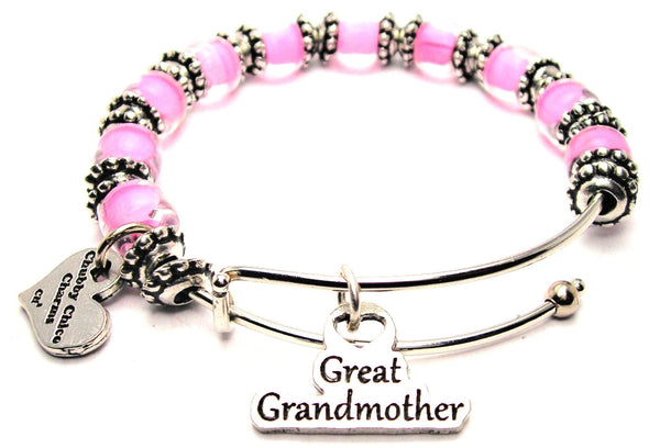 great grandmother bangles, grea grandmother bracelets, great grandmother jewelry