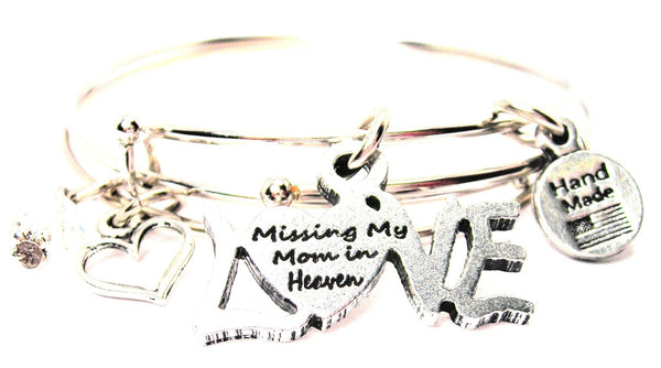 bereavement bracelet, bereavement jewelry, bereavement bangles, in memoriam bracelet, family jewelry