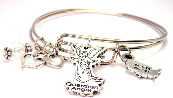 guardian angel bracelet, guardian angel bangles, guardian angel jewelry, angel bracelet, angel bangles