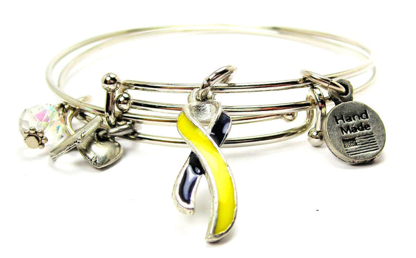down syndrome bracelet, downs syndrome bracelet, awareness bracelet, medical disorder bracelet