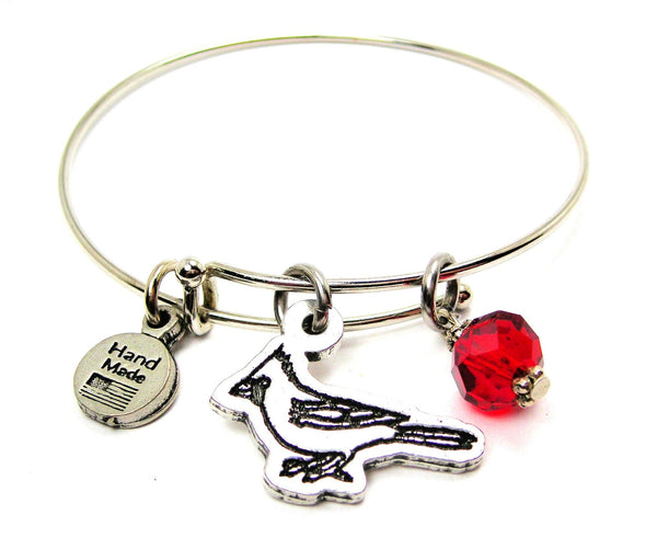 CARDINAL JEWELRY, MASCOT JEWELRY, Style_School JEWELRY, Style_Sports JEWELRY