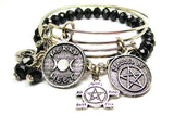 Wiccan, Pagan, Elemental, Pentacle, Blessed Be, Merry Meet, Earth, Greenman, Mother Nature, Religion