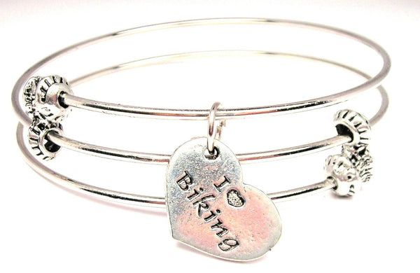 Sports Bracelet, Sports Bangle, Sports Jewelry, Biking Bracelet, Biking Bangle, Biking Jewelry