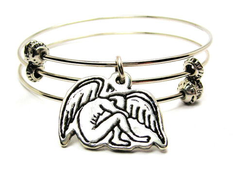 Bereavement, death, loss, guardian angel, memorial