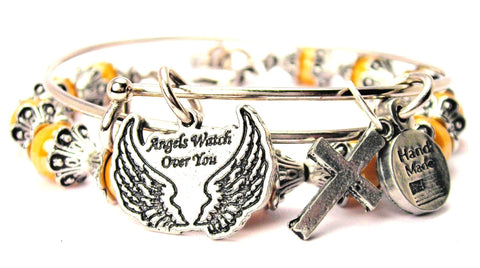 Angels Watch Over You 2 Piece Collection