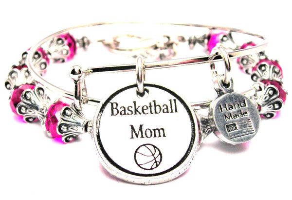 Basketball Mom 2 Piece Collection