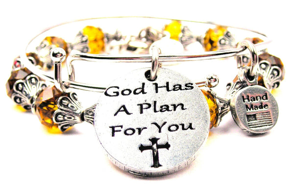 God Has A Plan 2 Piece Collection