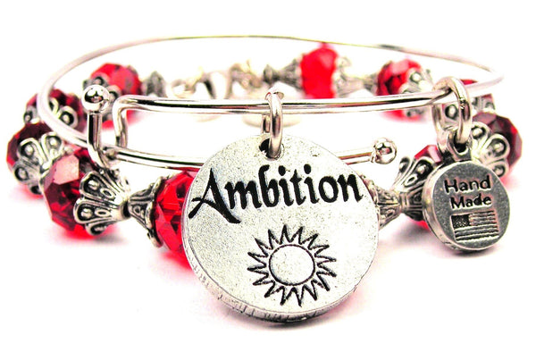 Ambition Circle 2 Piece Collection