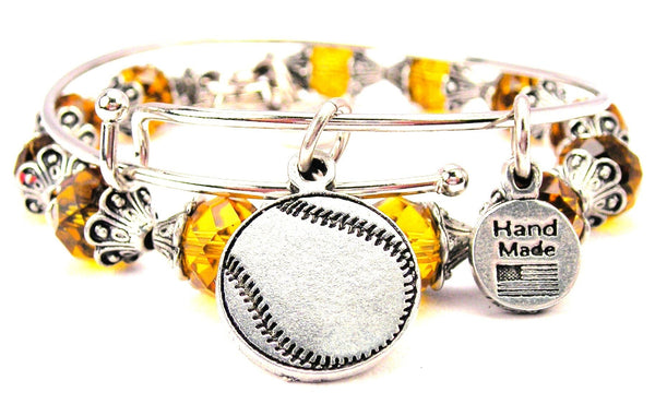 Engraved Baseball Softball 2 Piece Collection