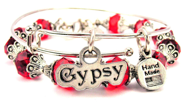 Gypsy 2 Piece Collection