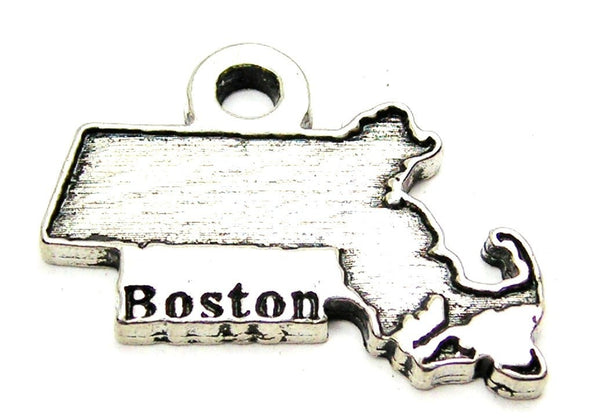 Pewter Charms, American Charms, Charms for bangles, charms for necklaces, charms for jewelry, united states charms, home town charms