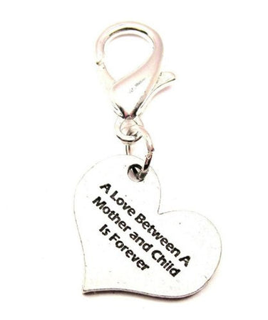 ChubbyChicoCharms Family Spirit In Circle Single Charm 18 Necklace