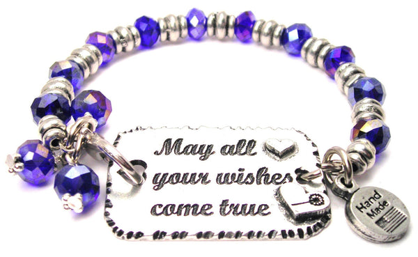expression bracelet, uplifting expression jewelry, inspirational jewelry, statement bracelet