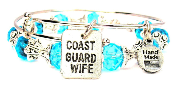 Coast Guard Wife 2 Piece Collection
