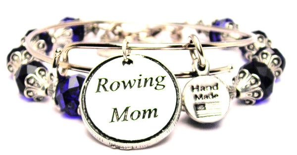 Rowing Mom 2 Piece Collection