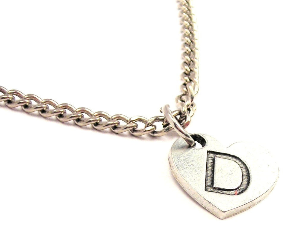 Initial D Charm Charms for Bracelets and Necklaces